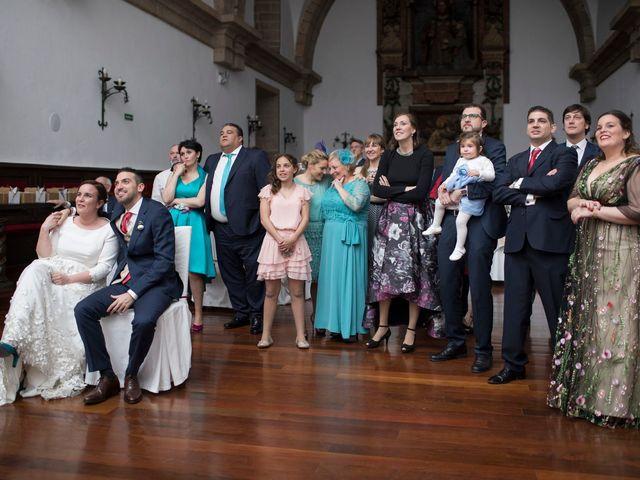 La boda de Carlos y Lorena en Santiago De Compostela, A Coruña 72