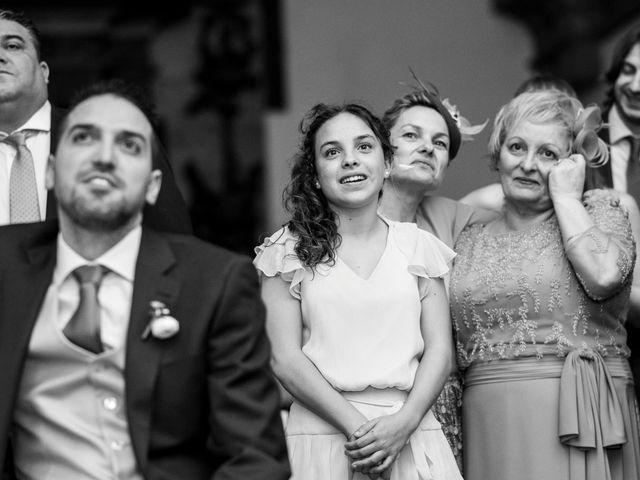 La boda de Carlos y Lorena en Santiago De Compostela, A Coruña 74