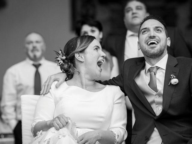 La boda de Carlos y Lorena en Santiago De Compostela, A Coruña 75