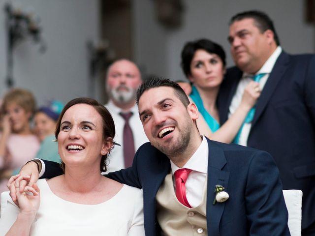 La boda de Carlos y Lorena en Santiago De Compostela, A Coruña 77