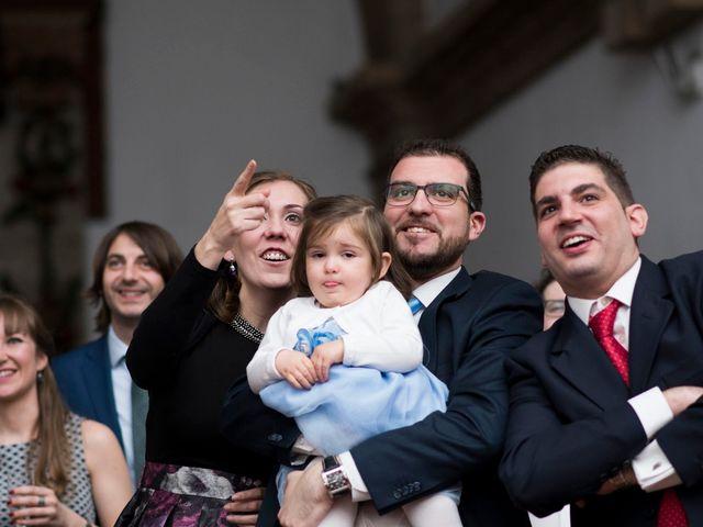 La boda de Carlos y Lorena en Santiago De Compostela, A Coruña 78