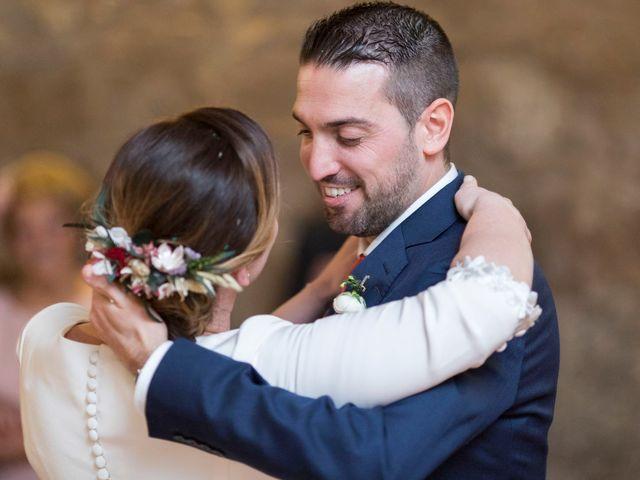 La boda de Carlos y Lorena en Santiago De Compostela, A Coruña 88