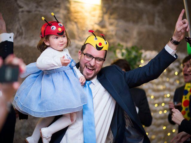 La boda de Carlos y Lorena en Santiago De Compostela, A Coruña 93