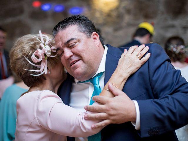 La boda de Carlos y Lorena en Santiago De Compostela, A Coruña 95