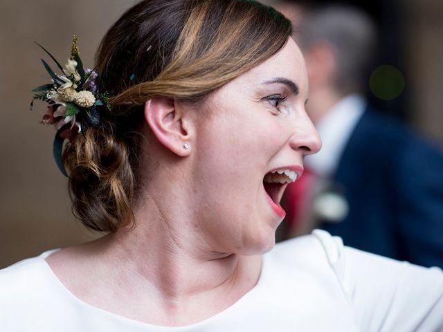 La boda de Carlos y Lorena en Santiago De Compostela, A Coruña 103