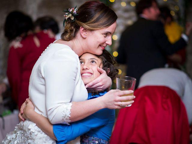 La boda de Carlos y Lorena en Santiago De Compostela, A Coruña 108