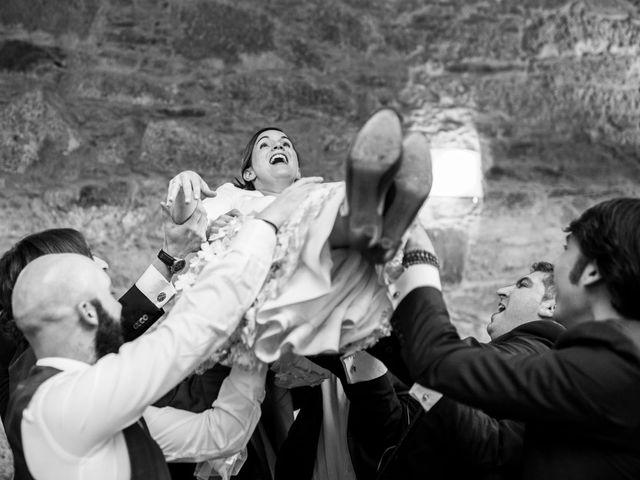 La boda de Carlos y Lorena en Santiago De Compostela, A Coruña 114