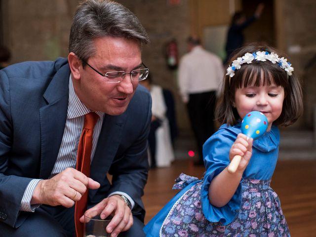 La boda de Carlos y Lorena en Santiago De Compostela, A Coruña 115