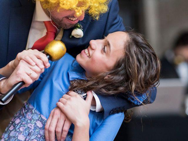La boda de Carlos y Lorena en Santiago De Compostela, A Coruña 117