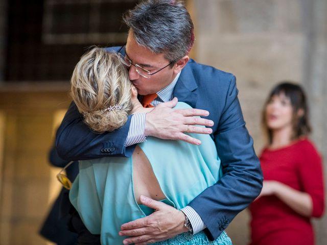 La boda de Carlos y Lorena en Santiago De Compostela, A Coruña 118