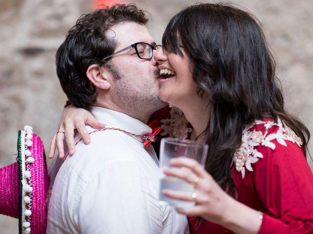 La boda de Carlos y Lorena en Santiago De Compostela, A Coruña 122
