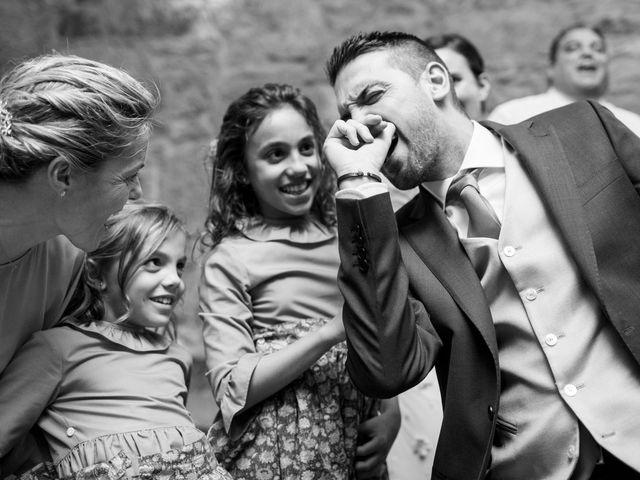 La boda de Carlos y Lorena en Santiago De Compostela, A Coruña 125
