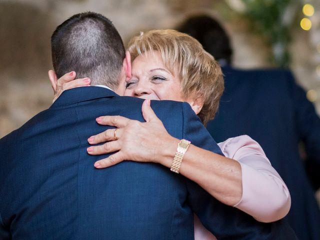 La boda de Carlos y Lorena en Santiago De Compostela, A Coruña 130