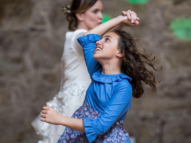 La boda de Carlos y Lorena en Santiago De Compostela, A Coruña 132