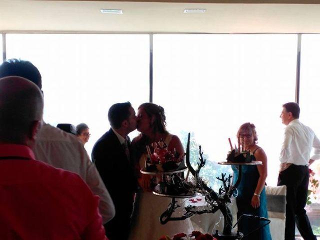 La boda de Juan Antonio y Nuria en Sant Fost De Campsentelles, Barcelona 3