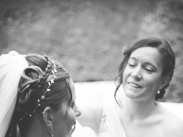 La boda de Alejandro y Irene en Arganda Del Rey, Madrid 12