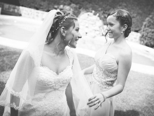La boda de Alejandro y Irene en Arganda Del Rey, Madrid 14