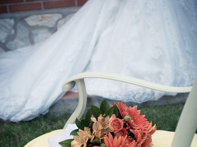 La boda de Alejandro y Irene en Arganda Del Rey, Madrid 15