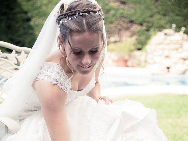 La boda de Alejandro y Irene en Arganda Del Rey, Madrid 16