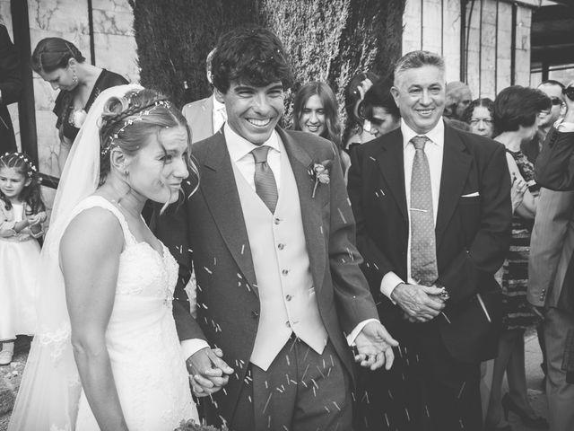 La boda de Alejandro y Irene en Arganda Del Rey, Madrid 19