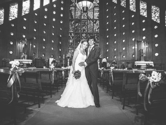 La boda de Alejandro y Irene en Arganda Del Rey, Madrid 20