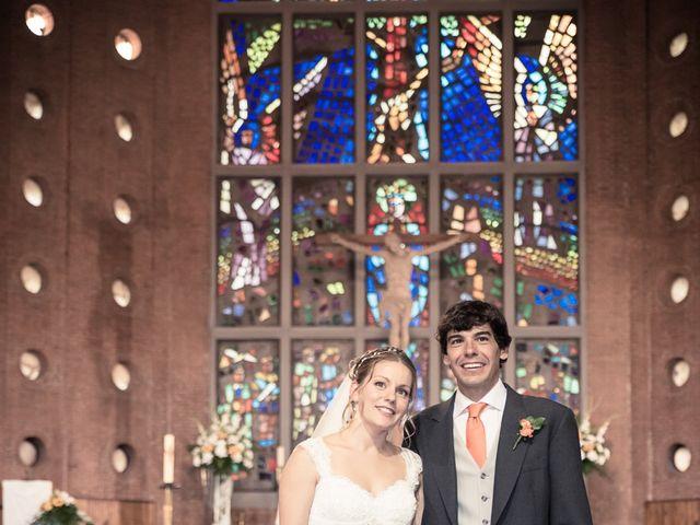 La boda de Alejandro y Irene en Arganda Del Rey, Madrid 21