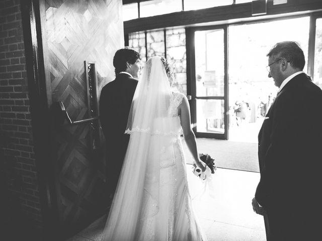 La boda de Alejandro y Irene en Arganda Del Rey, Madrid 22