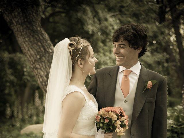 La boda de Alejandro y Irene en Arganda Del Rey, Madrid 23
