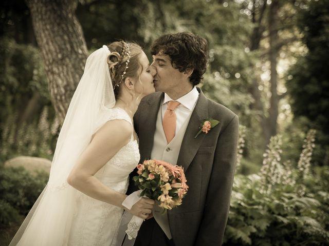 La boda de Alejandro y Irene en Arganda Del Rey, Madrid 24