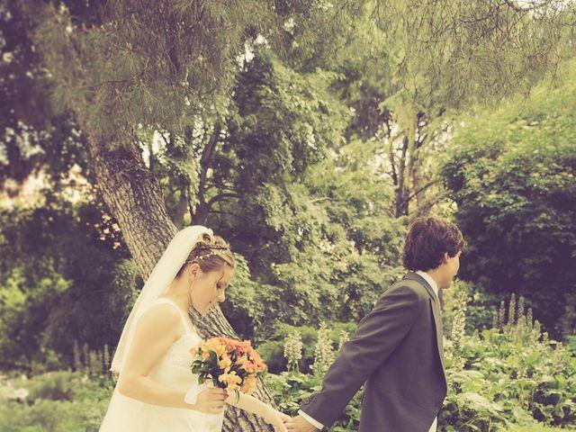 La boda de Alejandro y Irene en Arganda Del Rey, Madrid 25