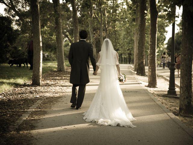 La boda de Alejandro y Irene en Arganda Del Rey, Madrid 26