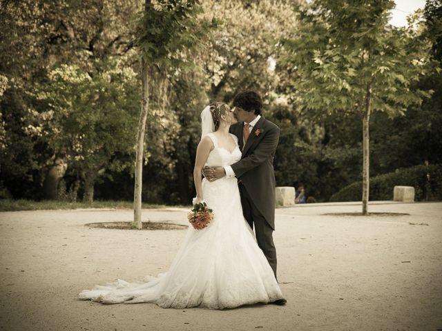 La boda de Alejandro y Irene en Arganda Del Rey, Madrid 27