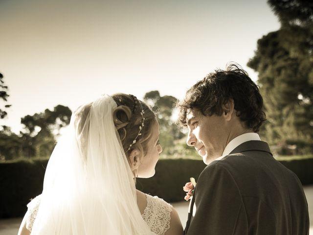 La boda de Alejandro y Irene en Arganda Del Rey, Madrid 30
