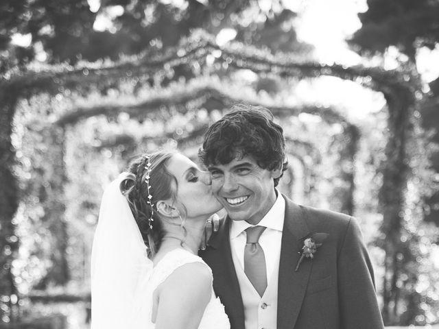 La boda de Alejandro y Irene en Arganda Del Rey, Madrid 34