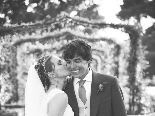 La boda de Alejandro y Irene en Arganda Del Rey, Madrid 35