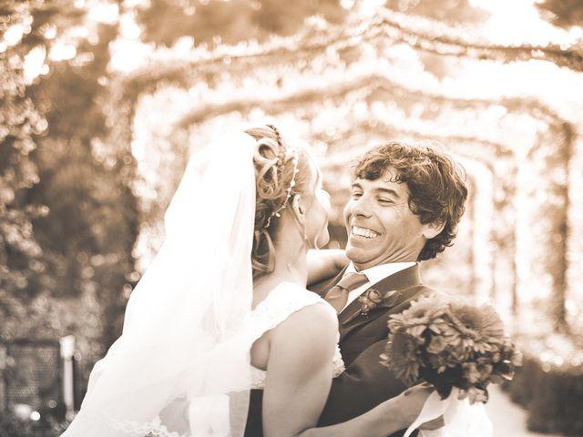 La boda de Alejandro y Irene en Arganda Del Rey, Madrid 36