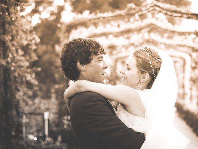 La boda de Alejandro y Irene en Arganda Del Rey, Madrid 37
