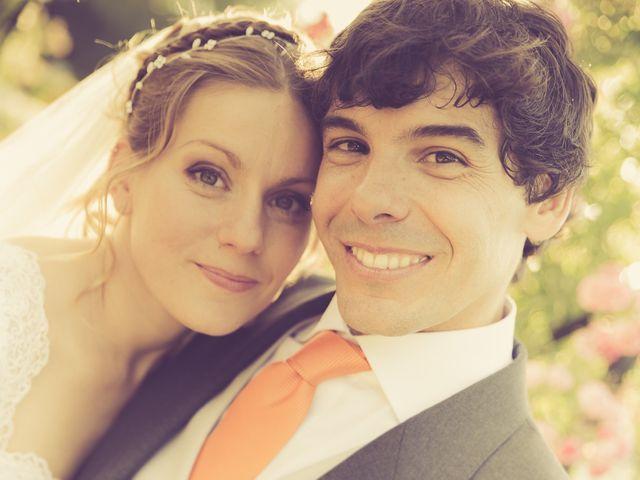 La boda de Alejandro y Irene en Arganda Del Rey, Madrid 2