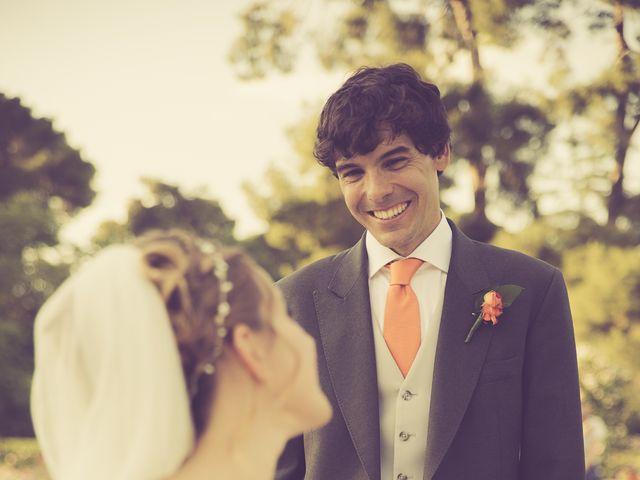 La boda de Alejandro y Irene en Arganda Del Rey, Madrid 42