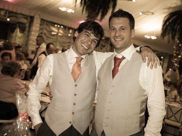 La boda de Alejandro y Irene en Arganda Del Rey, Madrid 48