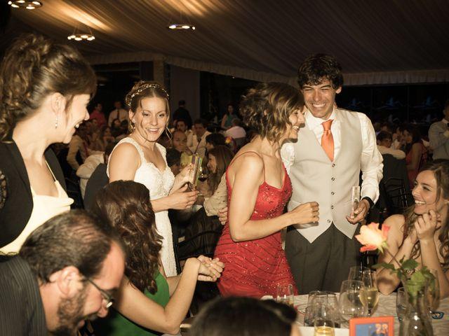 La boda de Alejandro y Irene en Arganda Del Rey, Madrid 50