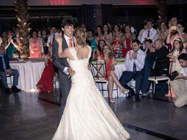 La boda de Alejandro y Irene en Arganda Del Rey, Madrid 52