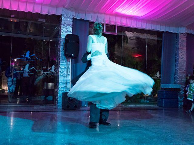 La boda de Alejandro y Irene en Arganda Del Rey, Madrid 53