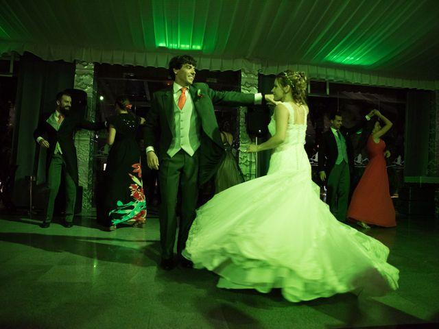 La boda de Alejandro y Irene en Arganda Del Rey, Madrid 54