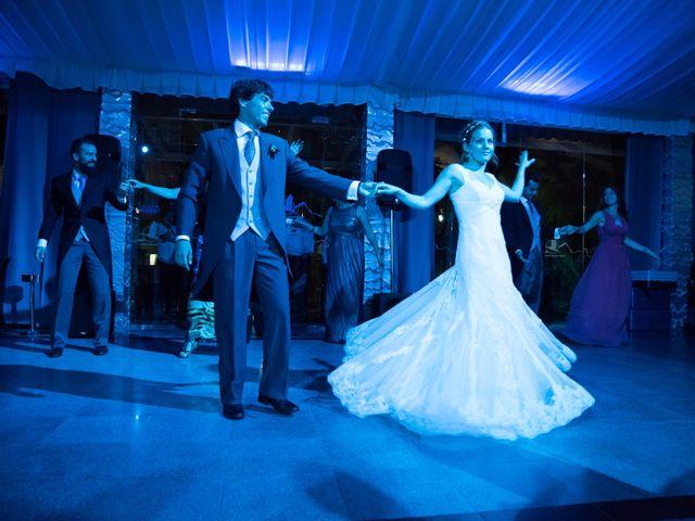 La boda de Alejandro y Irene en Arganda Del Rey, Madrid 55