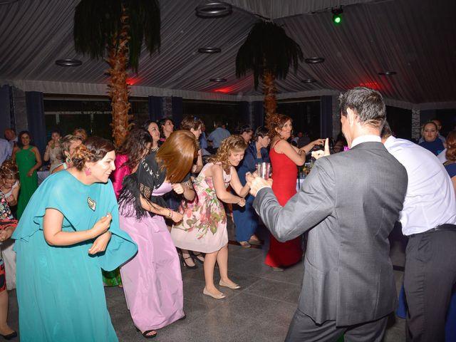 La boda de Alejandro y Irene en Arganda Del Rey, Madrid 60