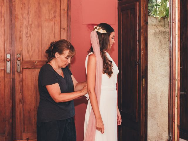 La boda de Albert y Encarni en Banyeres Del Penedes, Tarragona 8