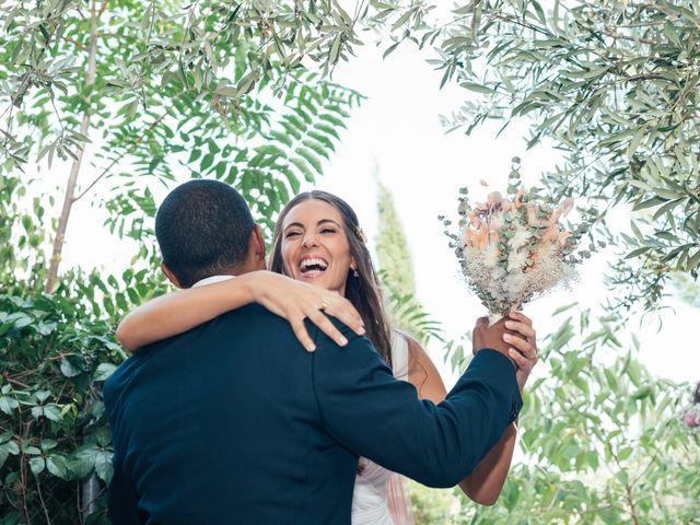 La boda de Albert y Encarni en Banyeres Del Penedes, Tarragona 13