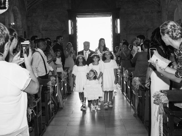La boda de Albert y Encarni en Banyeres Del Penedes, Tarragona 17