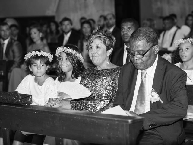 La boda de Albert y Encarni en Banyeres Del Penedes, Tarragona 18